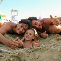 VILLAGGIO RESIDENCE RIVA DEI PINI LA VACANZA IDEALE AL MARE PER FAMIGLIE CON BAMBINI