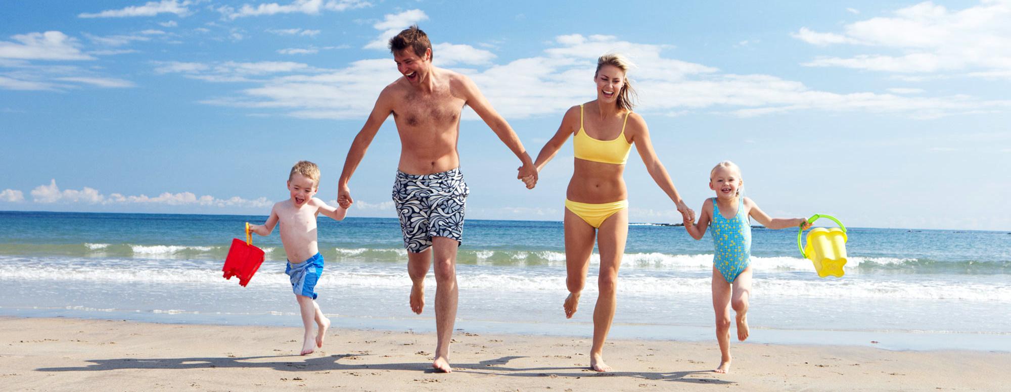 VILLAGGIO TURISTICO vacanza famiglia mare