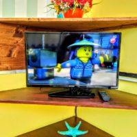 BUNGALOW TV RIVA DEI PINI